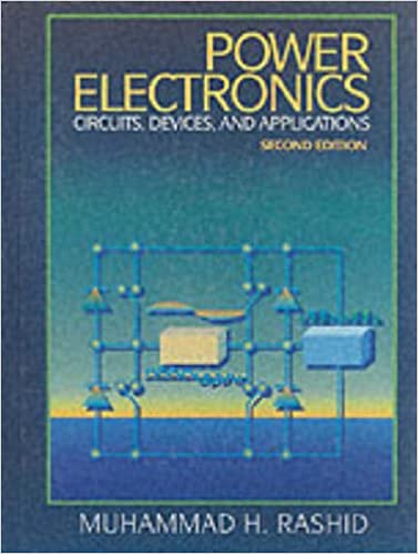 Power electronics: Circuits, Devices and Applications 2th