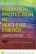 Radiation Protection in Nuclear Energy, Vol. 2, Conference Proceedings Sidney, 18-22 April 1988