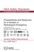 Preparedness and Response for a Nuclear or Radiological Emergency + CD (D0618)