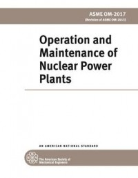 Image of Operation and Maintenance of Nuclear Power Plants
