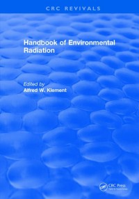 Image of Handbook of Environmental Radiation