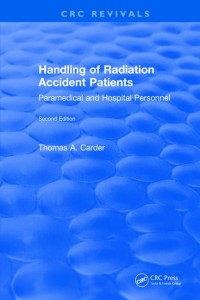 Image of Handling of Radiation Accident Patients: Paramedical and Hospital Personal (ed.2)