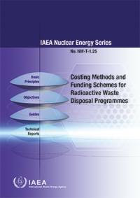 Image of Costing Methods and Funding Schemes for Radioactive Waste Disposal Programmes