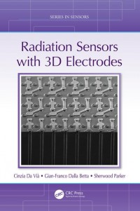 Image of Radiation Sensors with 3D Electrodes